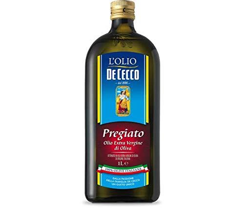 De Cecco Natives Olivenöl - Extra Olio Extra Vergine Di Oliva Solo Italiane