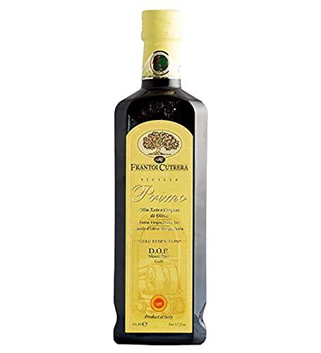 Frantoi Cutrera Primo DOP Monti Iblei (1 x 0,5l)