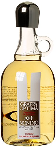 Nonino Distillatori Grappa Optima (1 x 0.7 l)