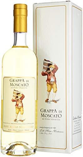 Montanaro Grappa di Moscato (1 x 0.7 l)