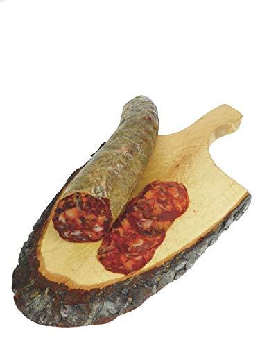 Chorizo Iberico Bellota aus Guijuelo - Iberische Paprikawurst vom Eichelschwein