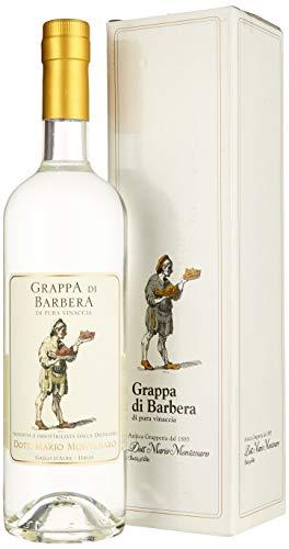 Montanaro Grappa di Barbera (1 x 0.7 l)