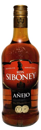 Ron Siboney Anejo (6 x 0,7l)
