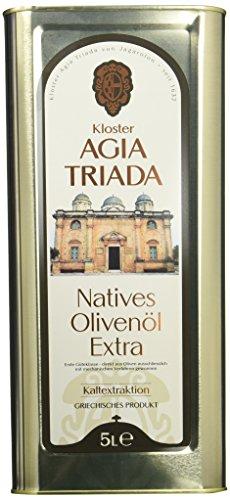 Agia Triada - extra natives Olivenöl - 5 Liter