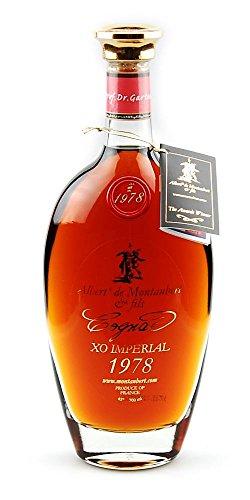 Cognac 1978 Albert de Montaubert XO Imperial