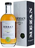 Mezan Single Distillery Rum JAMAICA mit Geschenkverpackung 2005 (1 x 0.7 l)