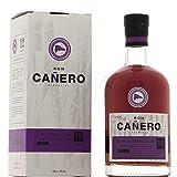 Ron Cañero 12 Solera Ron Dominicano SHERRY CREAM CASK FINISH Rum (1 x 0.7 l)