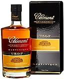 Clément Rhum Vieux Agricole V.S.O.P. Rum mit Geschenkverpackung (1 x 0.7 l)