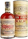 Don Papa Rum mit Geschenkverpackung (1 x 0.7 l)