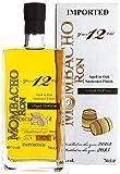 Mombacho 12 Jahre alt Sauternes Finish Rum (1 x 0.7 l)