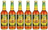 Cabo Bay brauner Rum 37.5% (6 x 0.7 l)