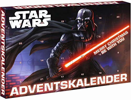 Windworks 52106 Adventskalender Star Wars