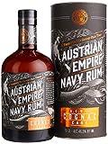 Austrian Empire Navy Rum Reserve Double Cask Cognac (1 x 0.7 l)