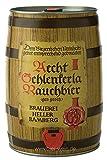 Aecht Schlenkerla Rauchbier Märzen (1 x 5l Fass / Dose)