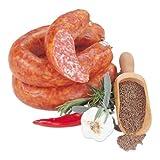 Thüringer Knackwurst mit Kümmel - Landmetzgerei Schiessl - ca. 500g