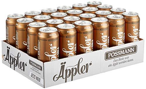 POSSMANN Äppler Cola (24 x 0.5 l)