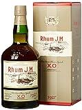 J.M Rhum Tres Vieux XO mit Geschenkverpackung  Rum (1 x 0.7 l)