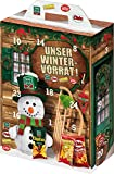 Intersnack-Adventskalender, 1er Pack (1 x 790 g)