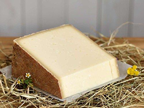 Le Gruyère AOC Bergkäse ''Réserve'' Käse aus der Schweiz - Rohmilchkäse