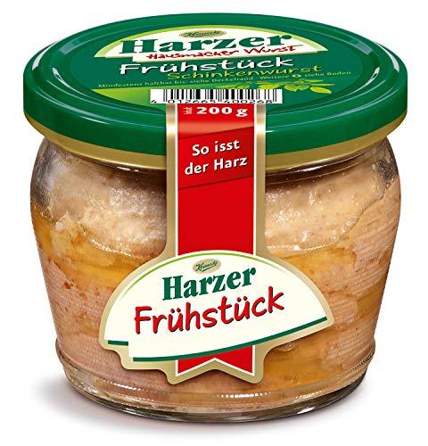 Harzer Spezialitäten Frühstück, 200 g