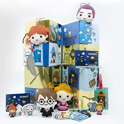 Harry Potter Magical Infinity Adventskalender