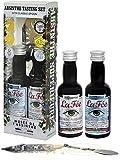 La Fee Absinth Tasting Set 2 x 0,05 Liter mit Löffel