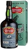 Compagnie des Indes Venezuela Single Cask Rum 12 ans 43% Vol. 0,7 l + GB