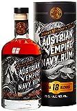Albert Michler Austrian Empire Navy Rum Solera 18YO (1 x 0.7 l)