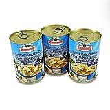 Schwäbische Maultaschen-Suppe 3er Pack (3 Dosen à 400 ml)