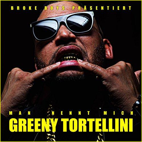 Man nennt mich Greeny Tortellini