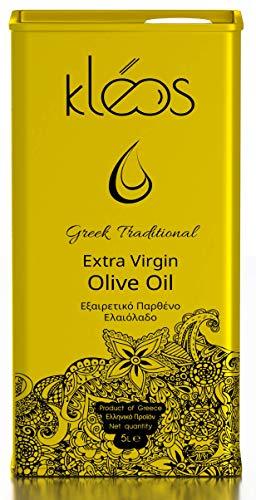 Kleos Kalamata Natives Olivenöl Extra 2020 5 liter