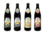 Fränkisches Bier Set Vierzehnheiligener Bier Brauerei Trunk 8 Flaschen fränkisches Bier