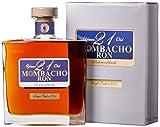 Mombacho 21 Jahre Portwood Rum (1 x 0.7 l)
