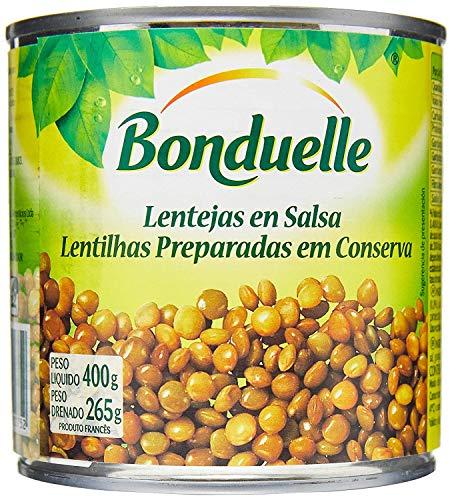 Bonduelle Bonduelle Gemüse, Linsen , 425 ml