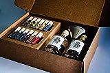 Original DIY Gin-Set zum selber-machen | DO YOUR GIN bekannt aus Sat1, Vogue, Spiegel | 12 frische...