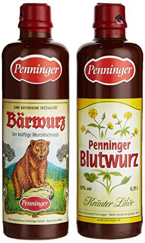 Penninger Die starken Bayern, 1er Pack (2 x 0.35 ml)