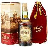 Botran Solera 1893 'Primera Edicion' Premium Gold mit Geschenkverpackung  Rum (1 x 0.75 l)