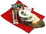 Lebensmittel-Geschenkidee Schwarzwälder Hüttenvesper