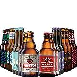 Hamburg Bierpaket von BierSelect mit 16 Bieren - tolles Geschenkset oder Biergeschenk fr...
