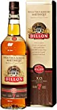 Dillon XO 7 Years Old mit Geschenkverpackung Rum (1 x 0.7 l)