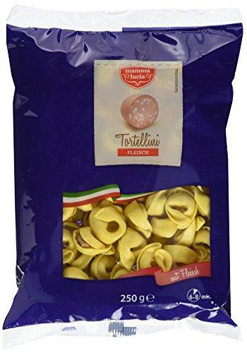 Mamma Lucia Tortellini Käse, 20er Pack (20 x 250 g)