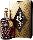 Nonino Distillatori Grappa Riserva 8 Jahre in Geschenkverpackung (1 x 0.7 l)