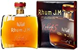 J.M Rhum Vieux Agricole Hors D'Age Cuvée 1845 mit Geschenkverpackung  Rum (1 x 0.7 l)