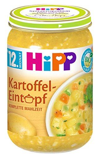 HiPP Kartoffel-Eintopf, 6er Pack (6 x 250 g)