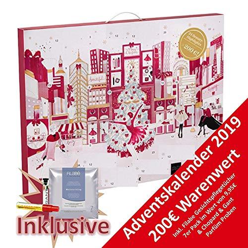 Douglas Beauty Adventskalender Believe in Angels EXKLUSIV Edition idealer Adventskalender für die...