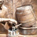Geschenksets mit Bier aus Franken