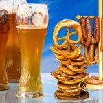 Geschenksets mit bayerischem Bier