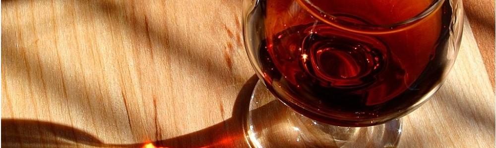 Geschenkideen mit Cognac von Gonzal