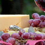 Südtiroler Käsesortiment von der Sennerei Drei Zinnen