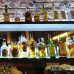 Wuestefeld Gin mit Glas und Gravur
